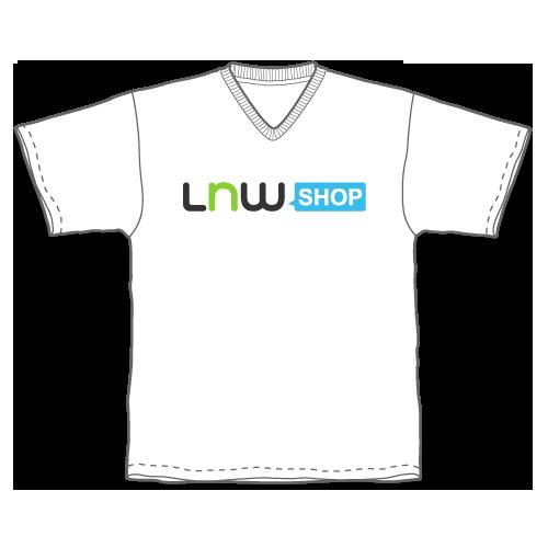 เสื้อยืด LnwShop
