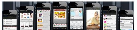 LnwShop iOS App
