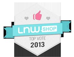 lnwshop award