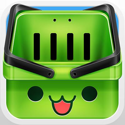 LnwShop App Logo