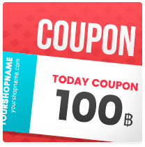 Coupon LnwShop Store