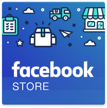 Facebook Store LnwShop Store