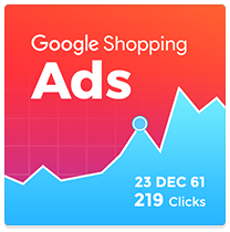 Google Ads LnwShop Store