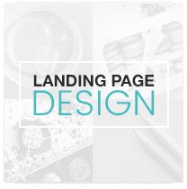 Landing Page [Design] LnwShop Store