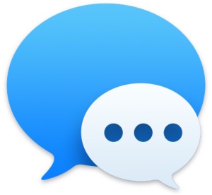 mac message app lnwshop sms